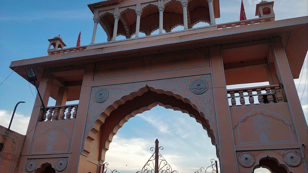 papad wale balaji Vidhyadhar Nagar Jaipur