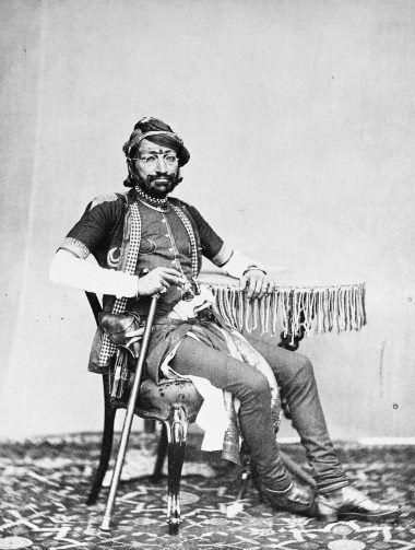 8th maharaja of jaipur
