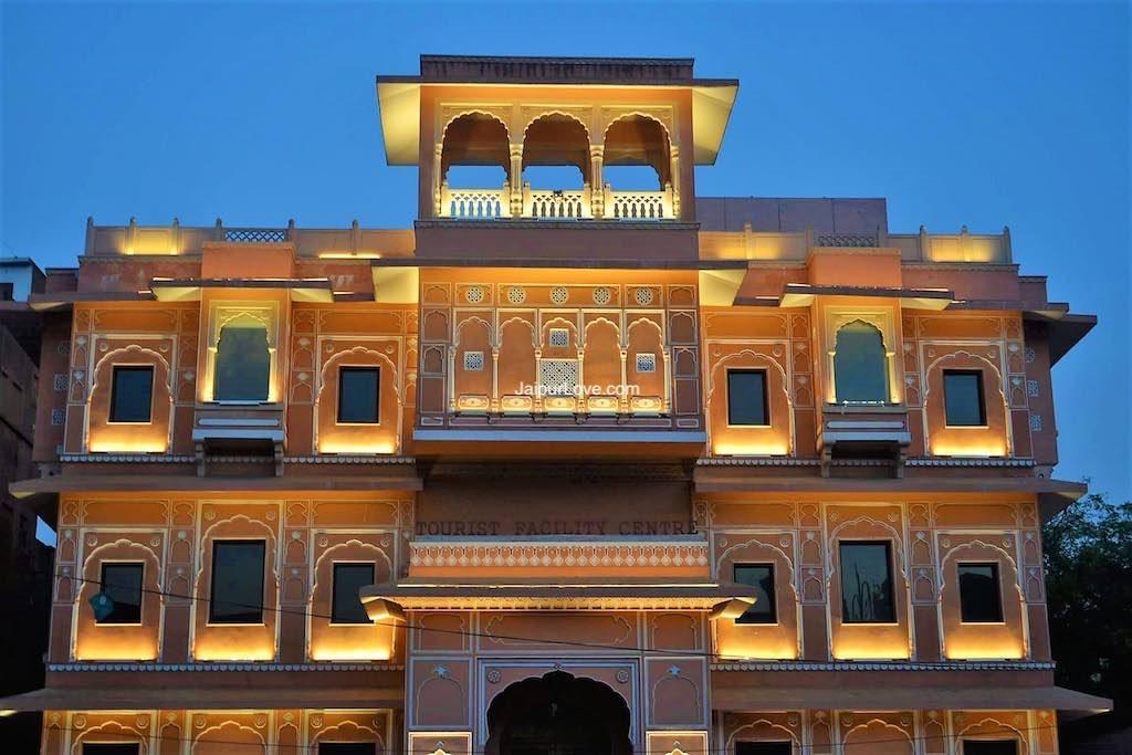Chaura Rasta Jaipur