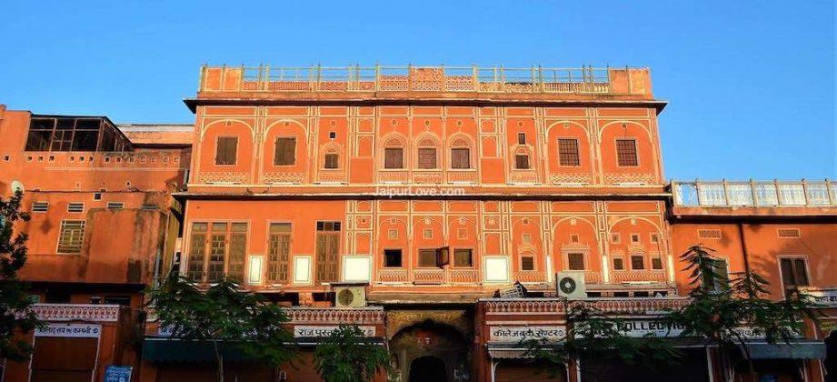 Chaura Rasta jaipur market