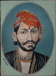 Sawai Ram Singh ll