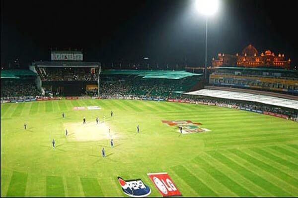 SMS Stadium