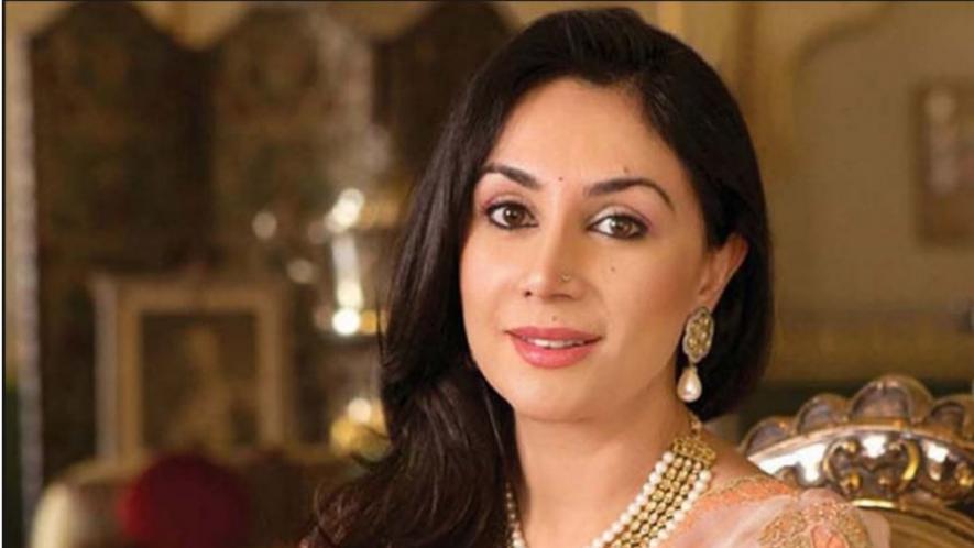 Princess Diya Kumari of Jaipur – an elegant Princess to sensible Politician