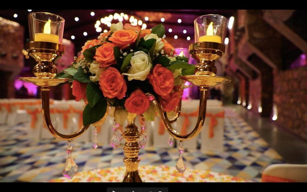 destination wedding jaipur decoration