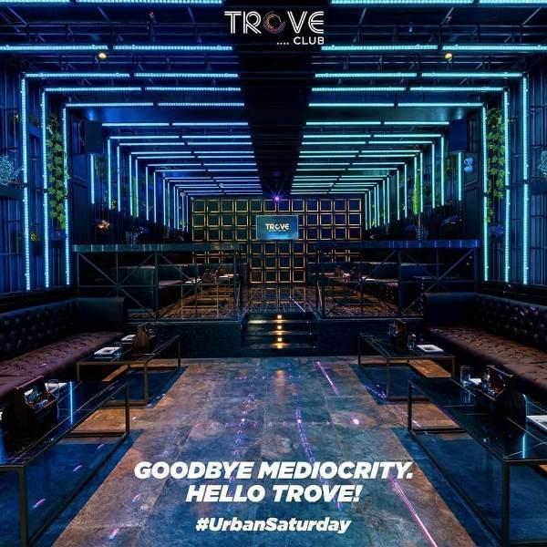 Club Trove