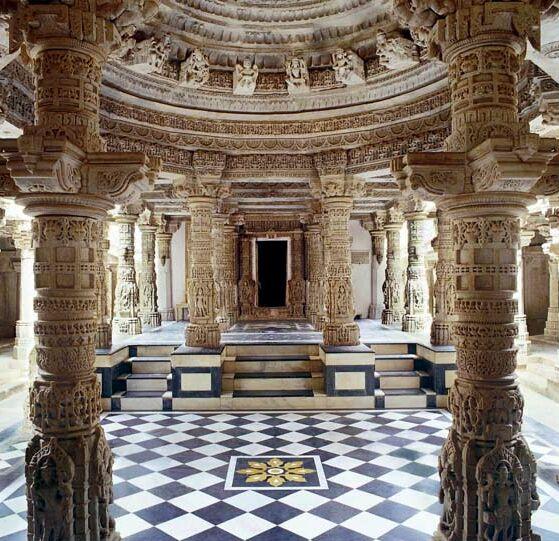 Dilwara Jain Temples Mount Abu