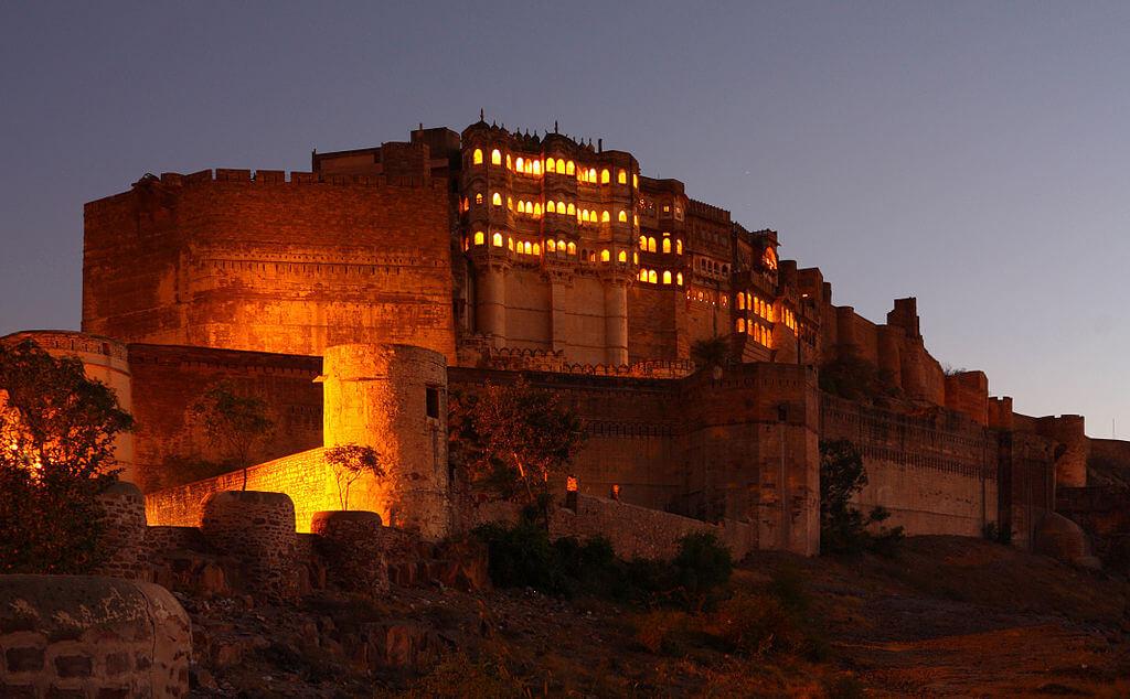Sun City Rajasthan