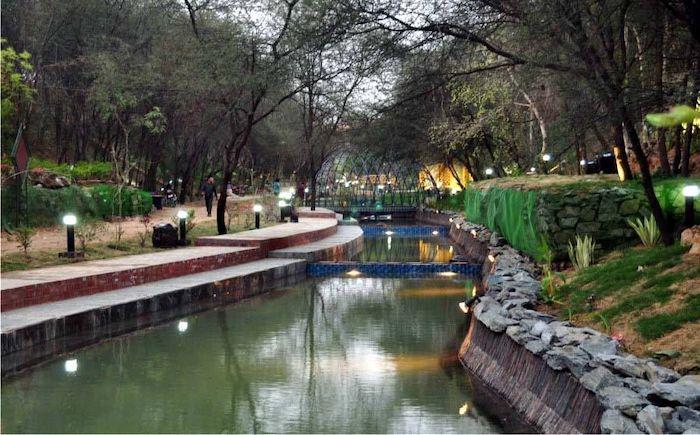 Jaldhara Jaipur