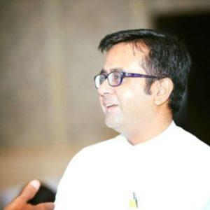 Architect Gaurav Mathur, Jaipur