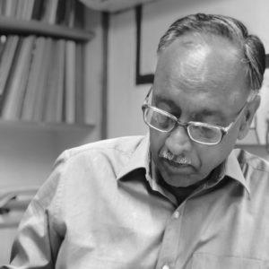 Architect Ravi Kumar Gupta, Jaipur