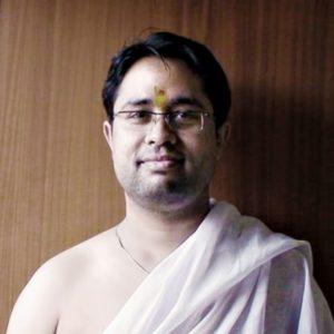 Pandit Alok Jagawat Vastu Expert, Jaipur
