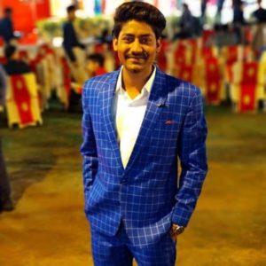 Rohit Kumar Sain, Namah Interiors, Jaipur